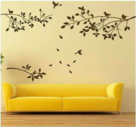 Wall Paintings..