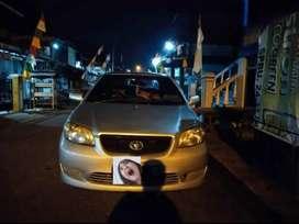 Jual mobil Vios limo tahun 2005