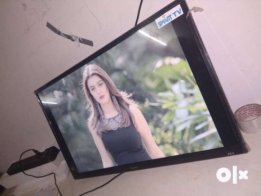 """New Sabse Sasta Led Tv 24"""" 5199 me call me fast &(1+2) years warranty 0"""