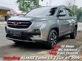 Wuling ALMAZ 1.5 T-Lux AT 2019 / 2020, Super Istimewa #CRV #HRV