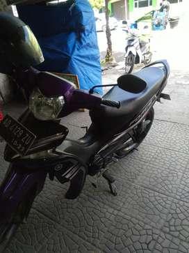 Jual Yamaha Vega Force 115cc