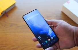 One plus 7PRO with great features and a great camera quality.  It has