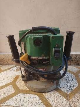 Router carpenter machine