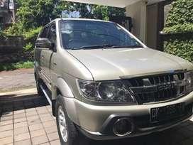 Dijual Mobil Isuzu Panther Grand Touring Manual 2014 Diesel Asli Bali