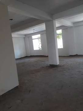 Space for showroom or office at main ajmer road