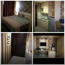Cussss Disewakan unit apartemen harian murah di Green Pramuka