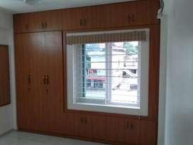 2bhk posh flat 31 Lakh 3bhk flat 38 Lakh at vyasanagar kpt