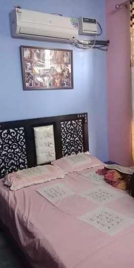 full furnished one bhk room set