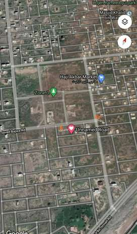 5 marla and 10 marla plots in regi model town zone 3,Direct from owner