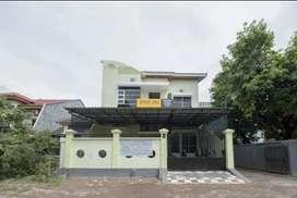 Jual Cepat Kost TERMurah 18 Kamar. Panakukang Pusat Kota Makassar