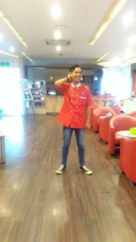 Koki cook chef/