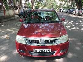 Mahindra Verito 1.5 D6 Executive BS-IV, 2013, Diesel