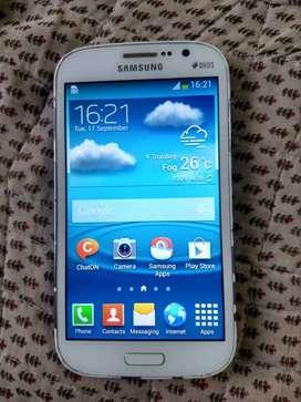 Samsung Galaxy grand duos sell urgent