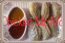Momos for restaurant n party