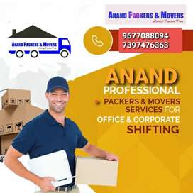 Anand Packers Movers