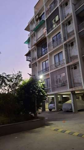 2 bhk Spacious With 2 Balcony For Sale Chandkheda