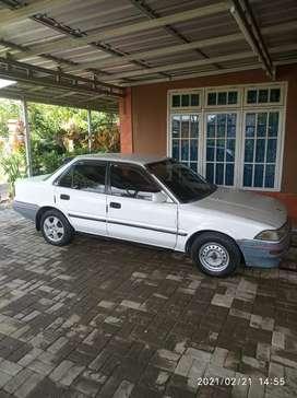Corolla Twincam 1.6cc tahun 89