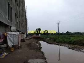 15.51 Vigha Land For Sale at Airport Road Bhavnagar