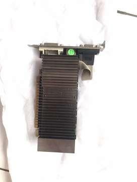 VGA NVIDIA Geforce GT 210