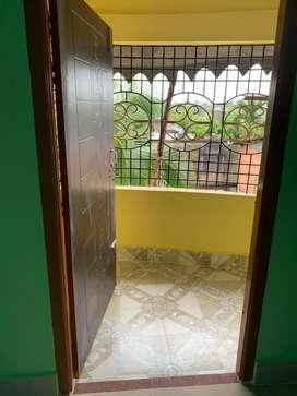 Room for rent at saratpally, swarupananda lane, Sonai Road
