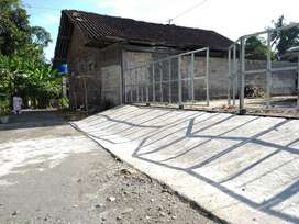 Tanah Murah 152 Meter, Ngaglik, Sleman, Donoharjo, Jl. Palagan KM 12