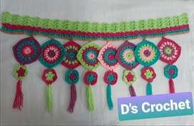 Crochet Articles