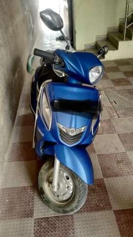 Yamaha Fashino