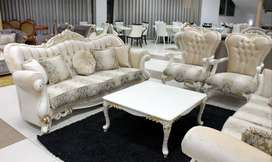Model YSS-4S9 Most Specious Sofa set for sale