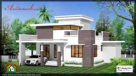 House Construction & Customized building plans