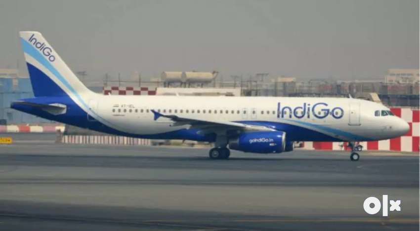 We are urgently hiring for ground staff in bhopal airport 0