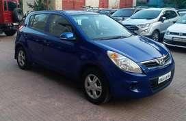 Hyundai I20 Sportz 1.2, 2012, Petrol