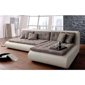Sofa Sudut Terbaru dari Toko Mebel Termurah Dewatamebel