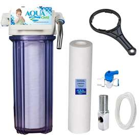 Drinking Water Filter Set 5 Micron