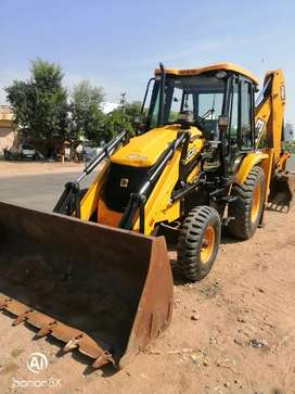 Jcb 3dx well condition,