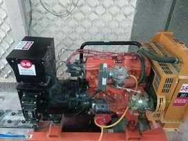 20 KVA Gas Generator For sale