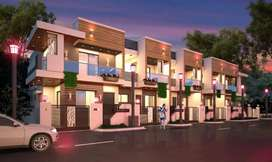 3bhk full furnished with rich environment