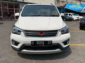 Wuling Confero S 1.5 M/T 2018 Istimewa Spec Up KM Rendah Asli