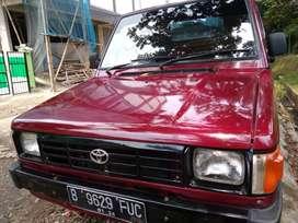 Toyota kijang pick up 1996
