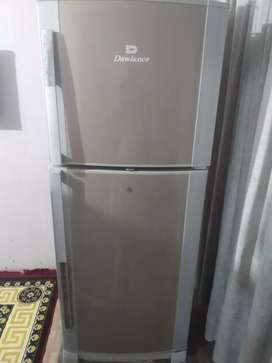 Dawlance fridge in good cooling condition.