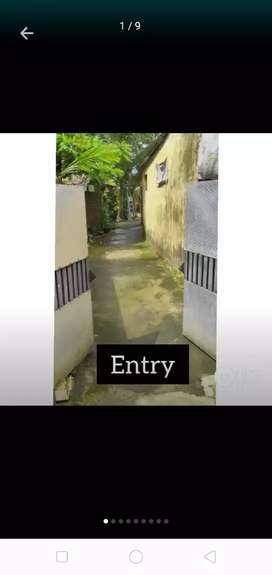 2bathroom(1attached )3.600cent home..bike available (no car) plz Mssg