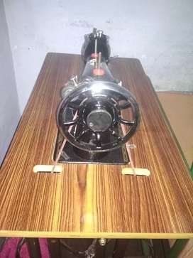Tailoring Machine  Merritt Company for sale 1 month used only newone