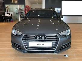 Audi A4 1.4 TFSI On Easy Monthly Installment