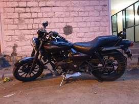 Bajaj Avenger 220cc mint condition.