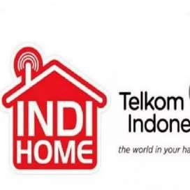 Wifi indihome  fiber Padang sumbar