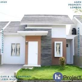 Rumah dan Tanah kavling di Perumahan Pesona Banyu Asri Kediri R170