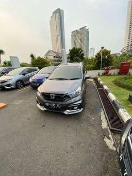 Honda Mobilio RS Manual 2017