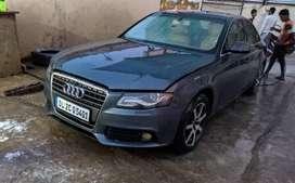 Audi A4 1.8 TFSI, 2010, Petrol