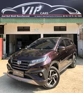 (DP 53jt) Toyota Rush 1.5 TRD Sportivo 2020 Manual,km 7rb,Vipcars