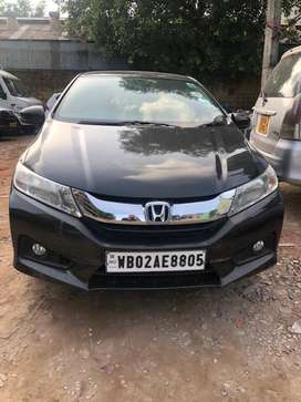 Honda city IDTEC Top model good condition