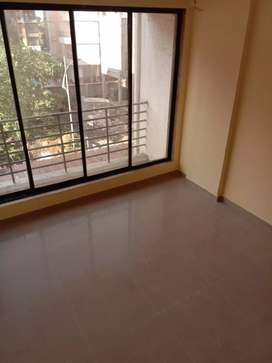 2 BHK Flat On Rent, Sector 23, Ulwe